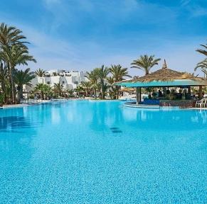 Djerba - Hôtel Fiesta Beach Club ****