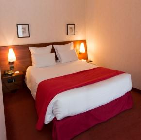 Alsace - Hôtel Jean Sébastien Bach**** - arrangement