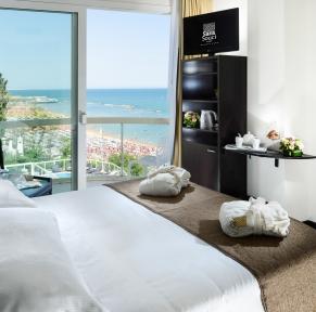Riviera Adriatique - Hôtel Sans Souci ****