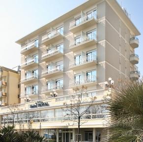 Riviera Adriatique - Hôtel Royal ****
