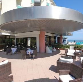 Riviera Adriatique - Hôtel Spiaggia ***
