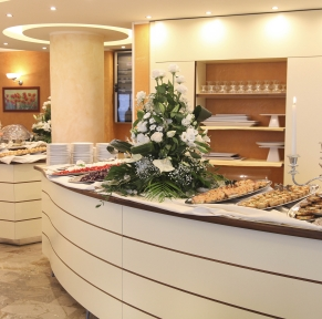 Riviera Adriatique - Hôtel Doge ***sup