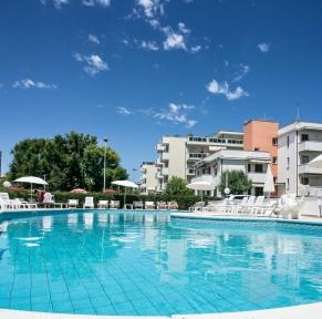 Riviera Adriatique - Park Hotel Serena ***