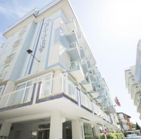Riviera Adriatique - Hôtel Elite ***