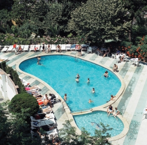 Costa Brava - Hôtel Clipper **