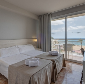 Costa Brava - Hôtel Rosamar Maritim ****