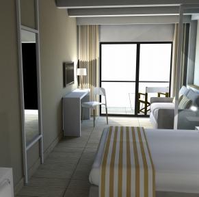 Costa Brava - Hôtel Rosamar Es Blau ****SUP