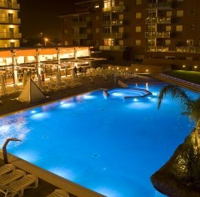 HOTEL PAPI***