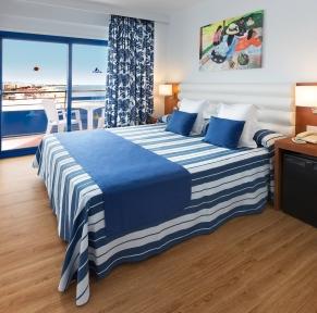Costa Barcelona - Hôtel Tahiti Playa ****SUP