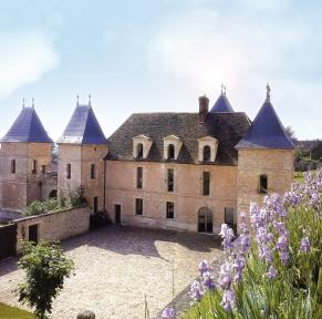 Route des Maisons d'écrivains en Ile-de-France