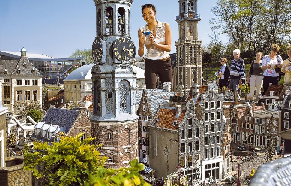 (c) Visit Holland