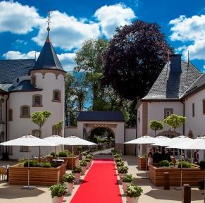 Grand-Duché, la vie de château au Luxembourg