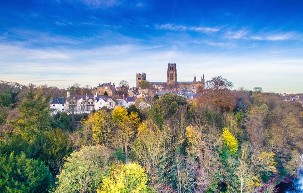 (c) Visit County Durham