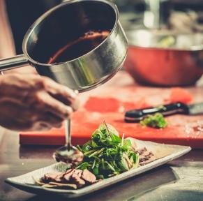 Bourgogne gastronomique, dans la peau d'un chef