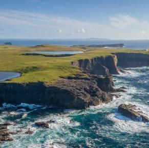 Les Orcades, les Shetland & les Highlands du nord