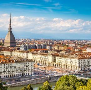 Le Piémont, merveilles culturelles d'une terre bénie par la gastronomie italienne