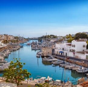 Majorque, Minorque & Ibiza