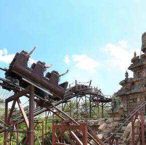 Parc Astérix & Disneyland® Paris