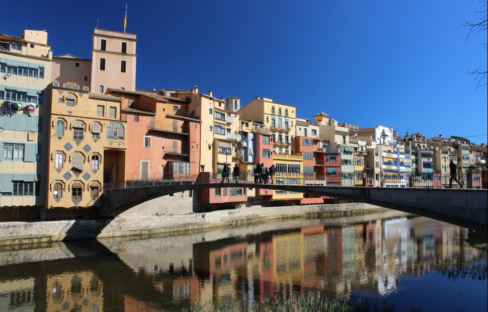 G�rone (c) Girona City Council - G�mez_Roger Colom