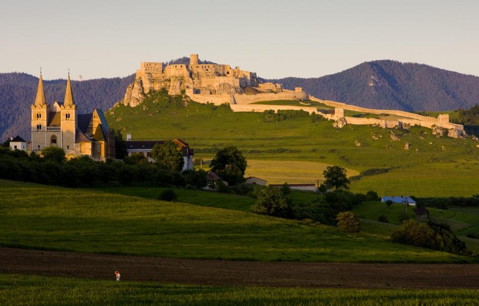 Spania Dolina (c) Slovaquie tourisme