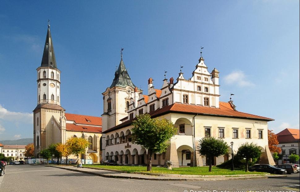 Ch�teau de Bratislava - Slovakia Travel - Peter �vehla