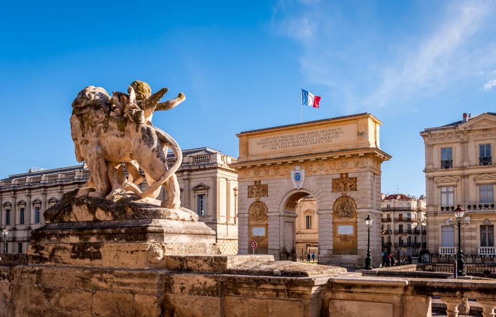 Montpellier - Fotolia