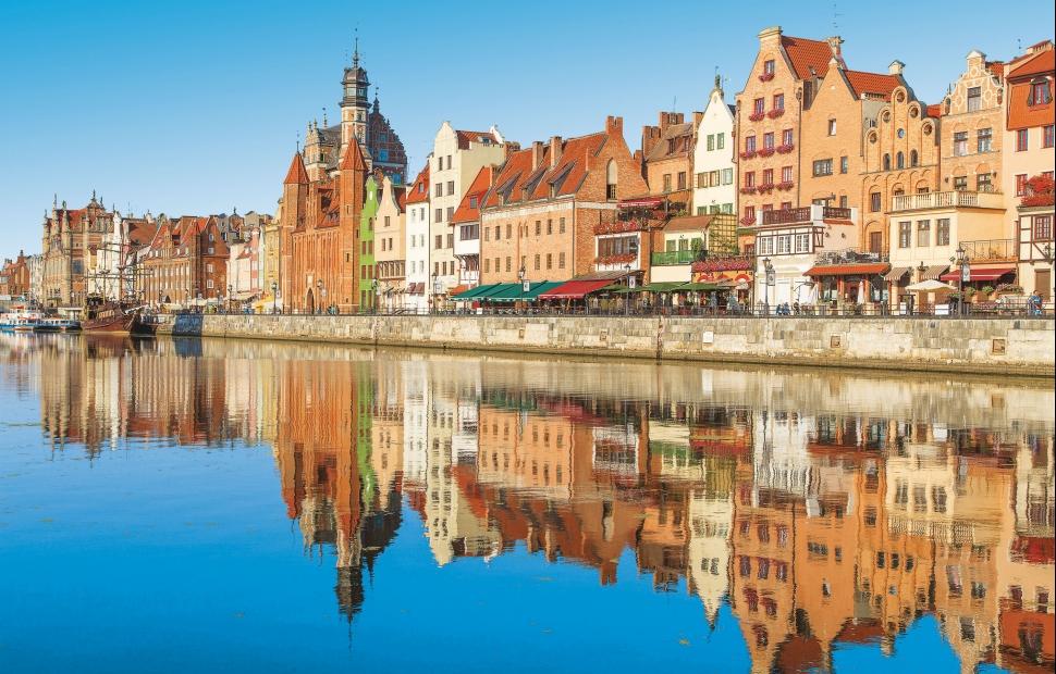Gdansk (c) Shutterstock