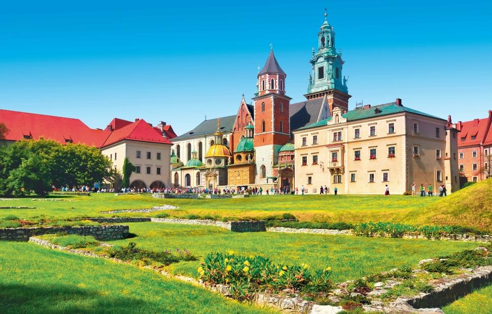 Pologne (c) SHUTTERSTOCK