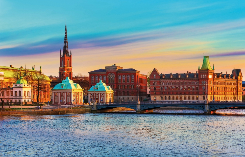 Stockholm (c)I STOCKOleksiy Mark