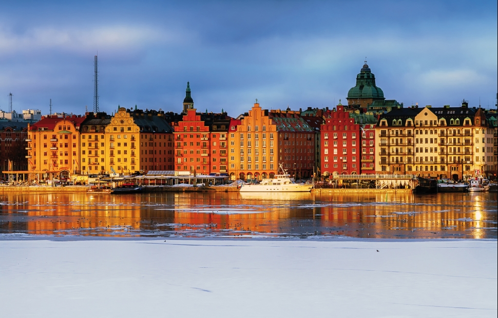 Stockholm (c) fotoliahuxflux - Fotolia