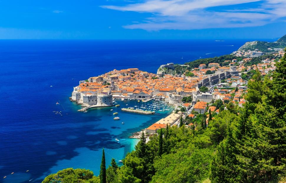 Dubrovnik � sorincolac - Fotolia_97198749_Msorincolac - Fotolia