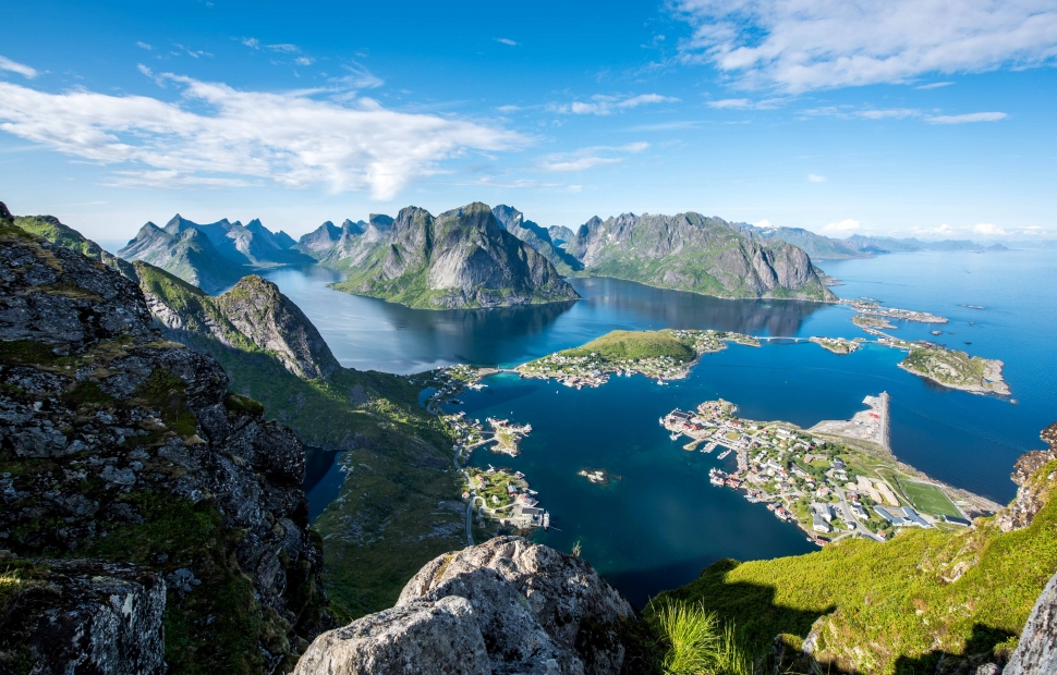Lofoten - (c) Tomsasz Furmanek - Visitnorway.co