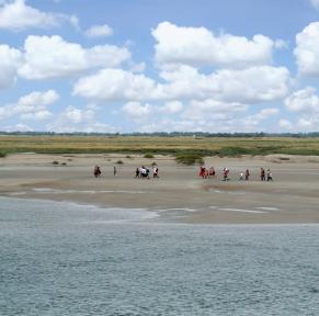 Normandie & Baie de Somme : entre nature, terroir et patrimoine