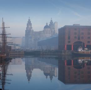 Mini-croisière en Mer du Nord avec visite de Liverpool