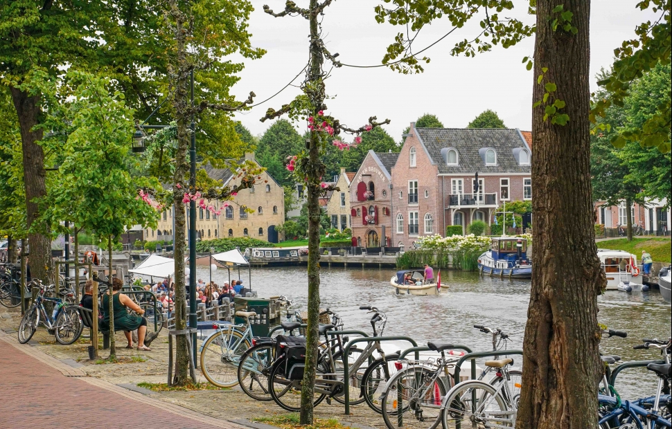 Dokkum (c) Visit Holland