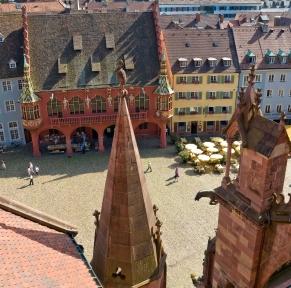 Alsace & Forêt Noire