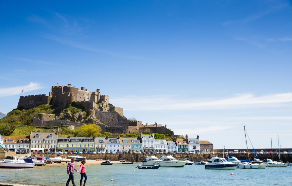 Gorey (c) Visit Jersey (7)Copyright of Andy Le Gresley Photography