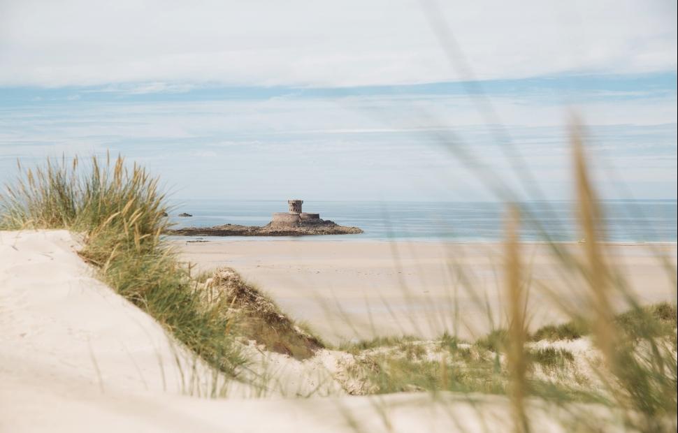 St Ouen's bay (c) Visit JerseyAndy Le Gresley Photography