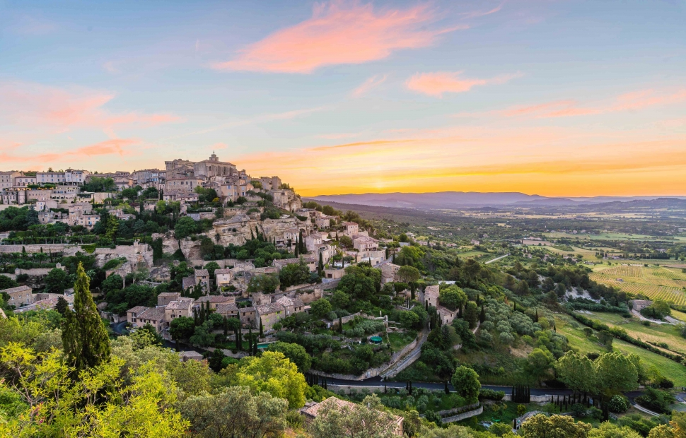 Gordes (c) photos_Provence guide