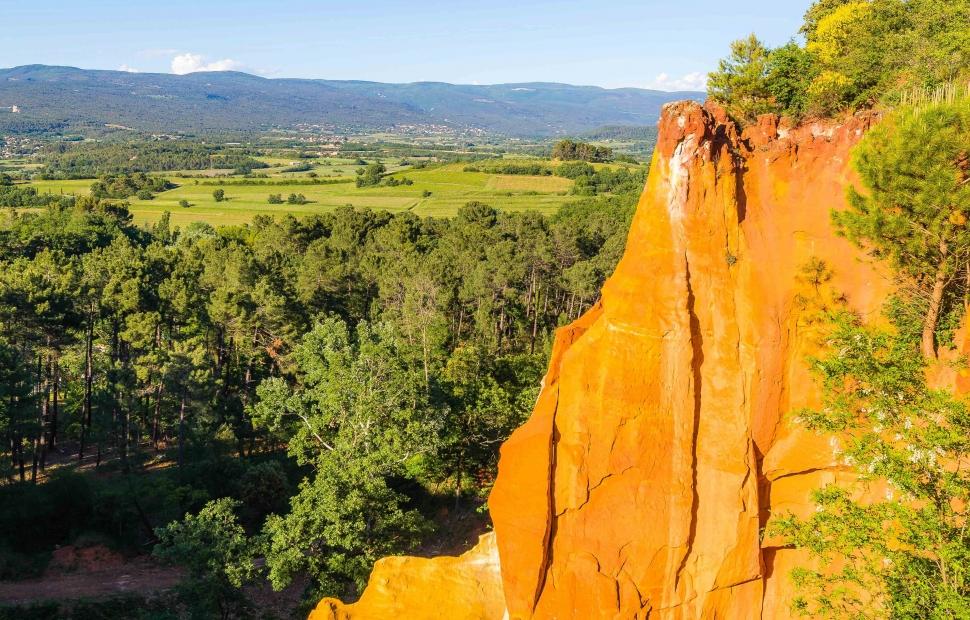 Roussillon (c) photos_Provence guide