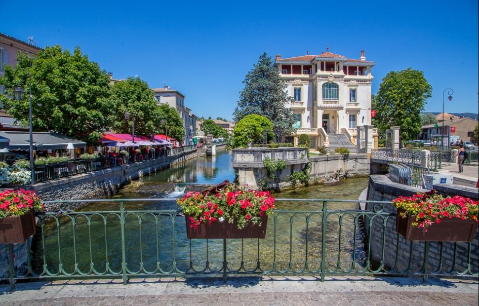 L'Isle-sur-la-Sorgue (c) photos_Provence guidePhoto-Alain-Hocquel