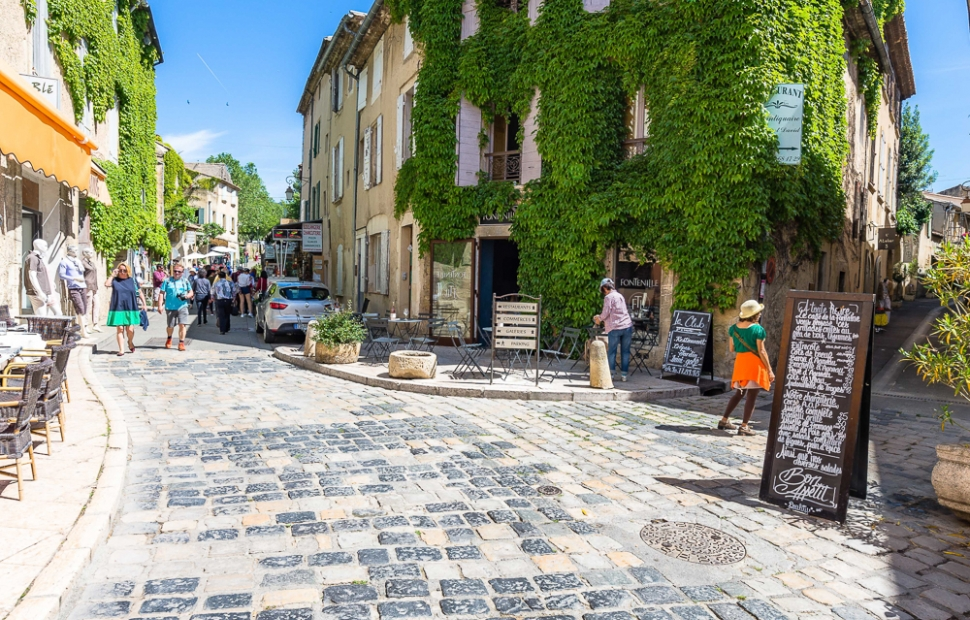 M�nerbes (c) photos_Provence guide