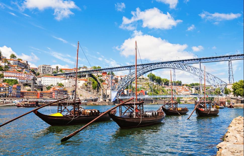 Porto (c) Fotolia