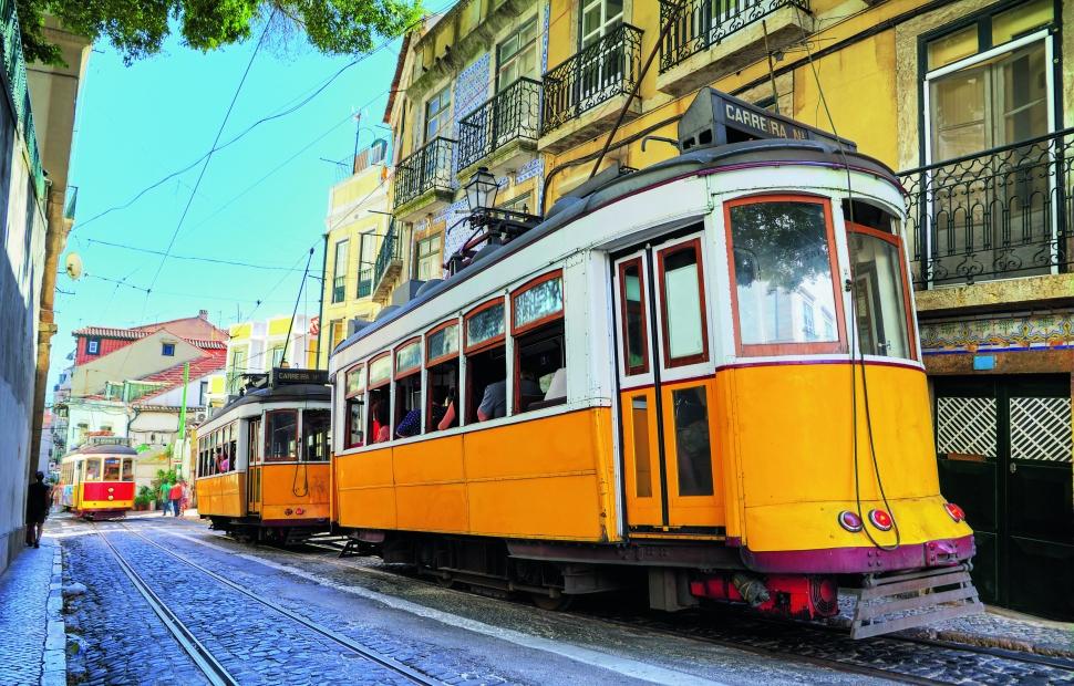 Lisbonne - (c) Istock