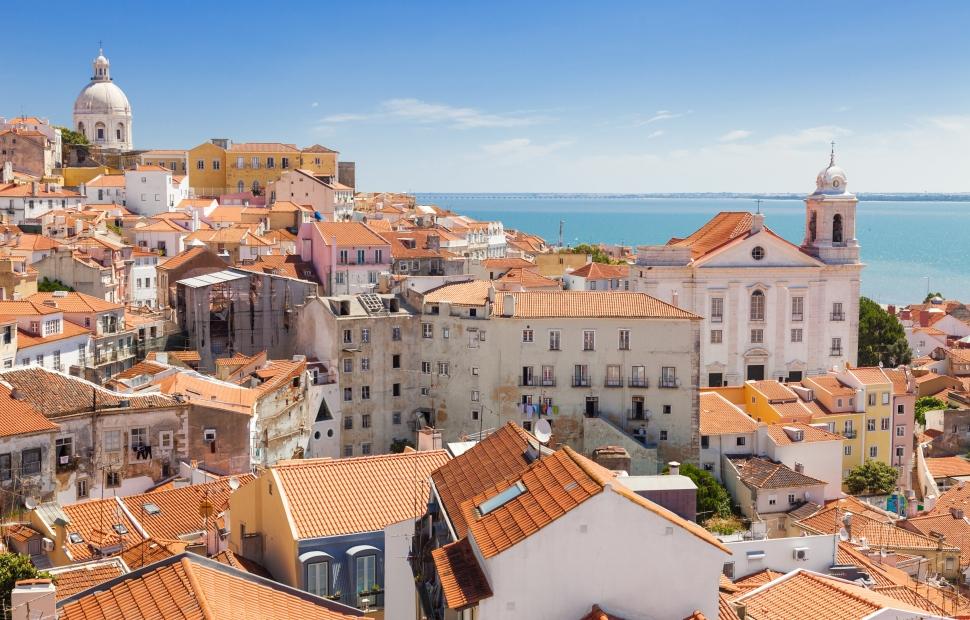 Lisbonne - Fotolia_50939880_XL
