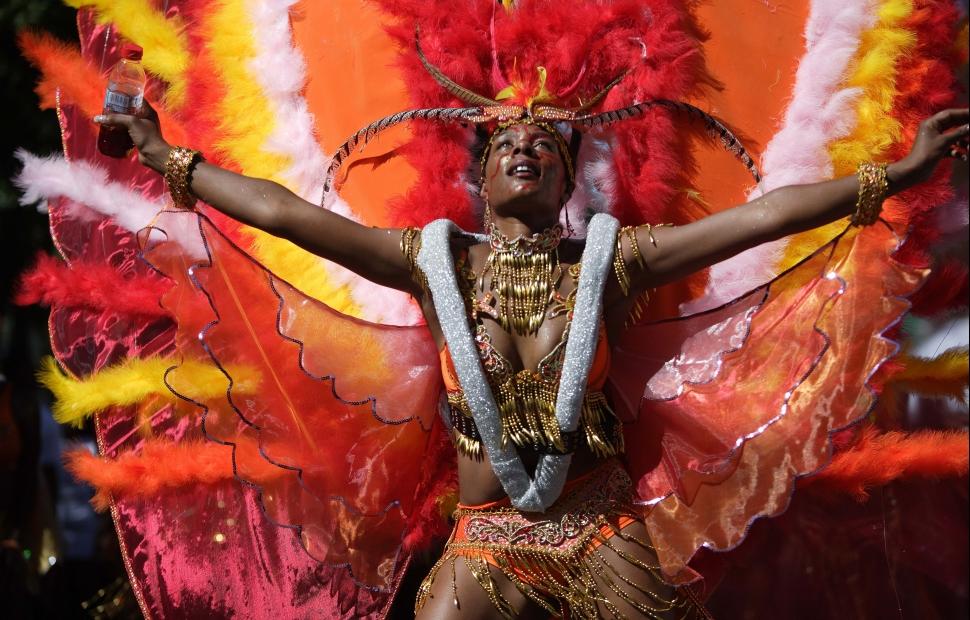 Carnaval de Notting Hill�VisitBritain - Jon Spaull