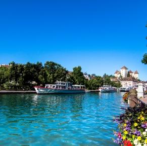 Trésors de Savoie