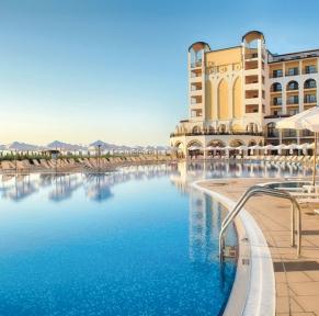 Bulgarie - Hôtel RIU Helios Bay ****