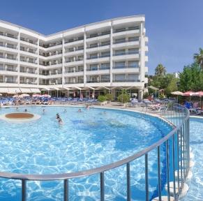 Salou - Hôtel Olympus Palace ****