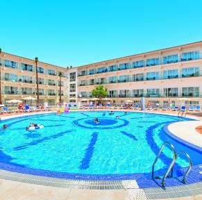 Costa del Sol - Hôtel Playa Estepona ****